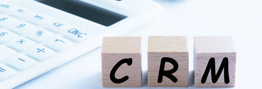 Calcul du CRM